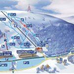 Istebna wyciągi narciarskie