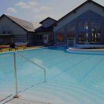 Aquapark Leśna